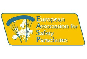 logo Earopean Association for Safety Parachutes