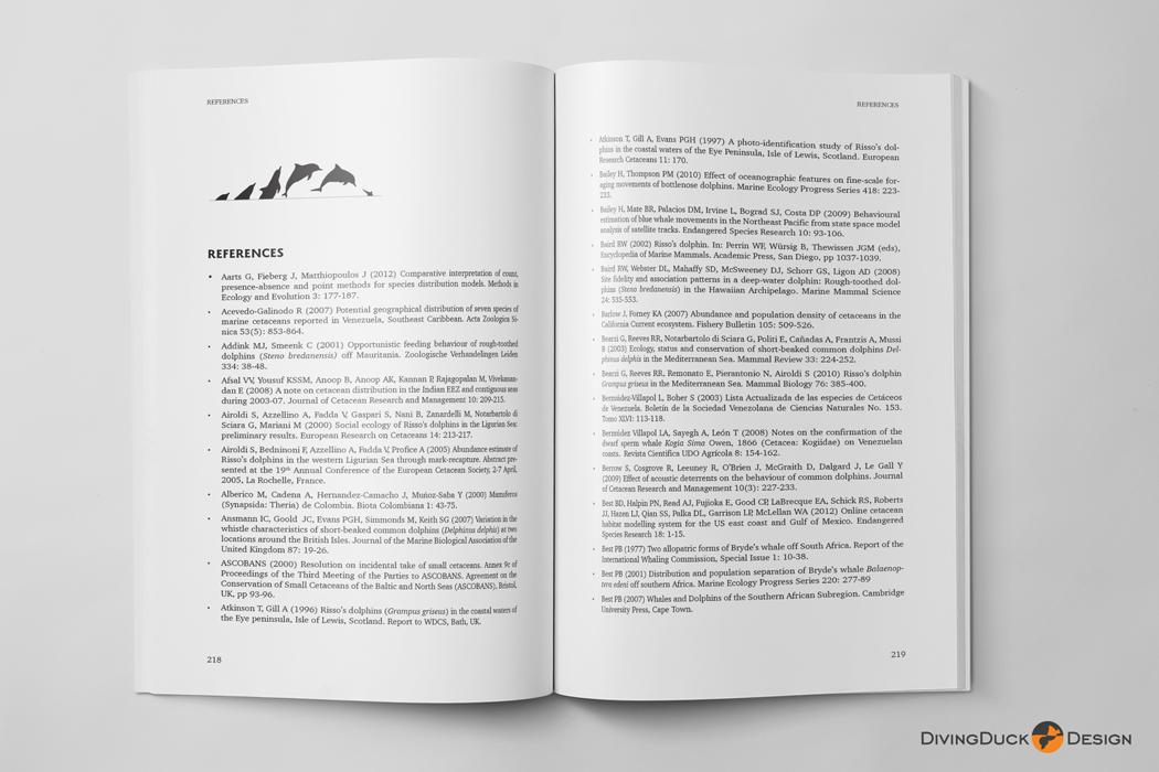 printing thesis wageningen